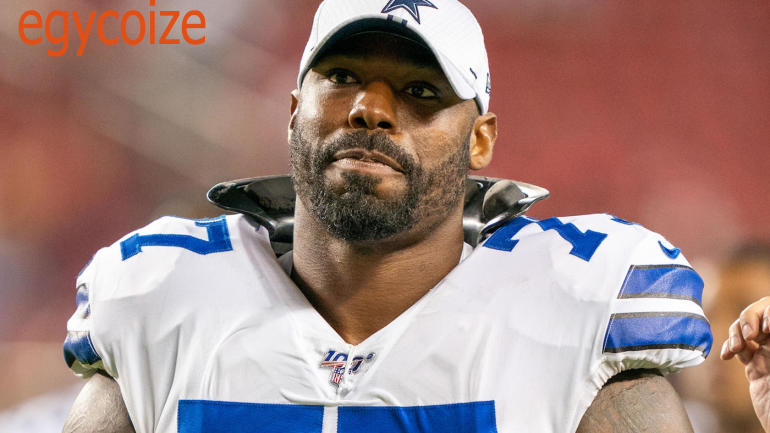 Tyron Smith ruled out vs. Falcons, Cowboys must deploy patchwork plan in his absence